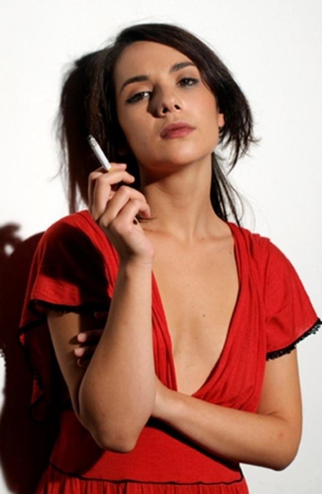Melissa Panarello