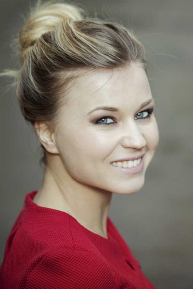Anastasia Kuzmina Nude Photos 45