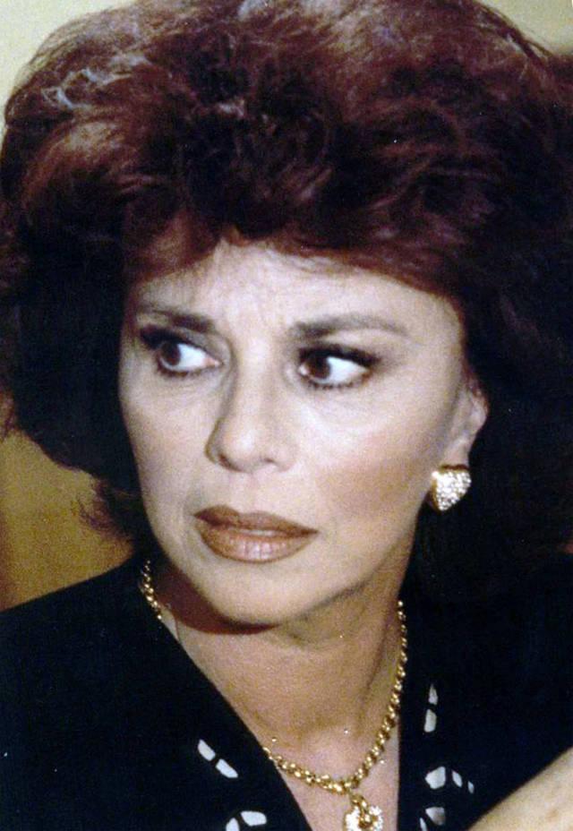 Giovanna Ralli net worth