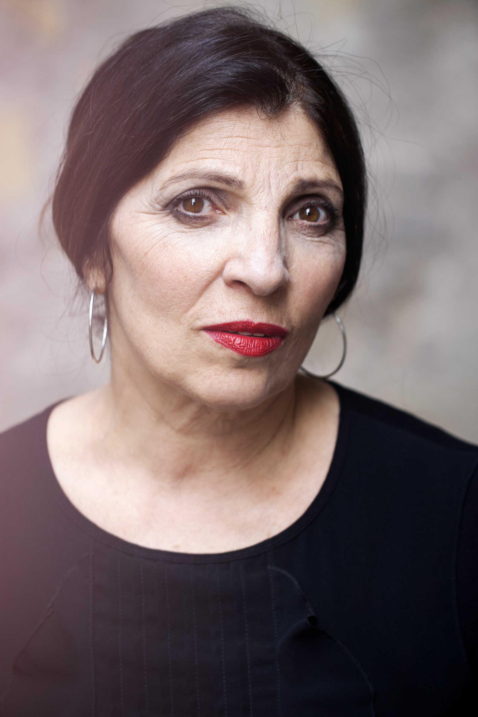 Joanna Lockwood