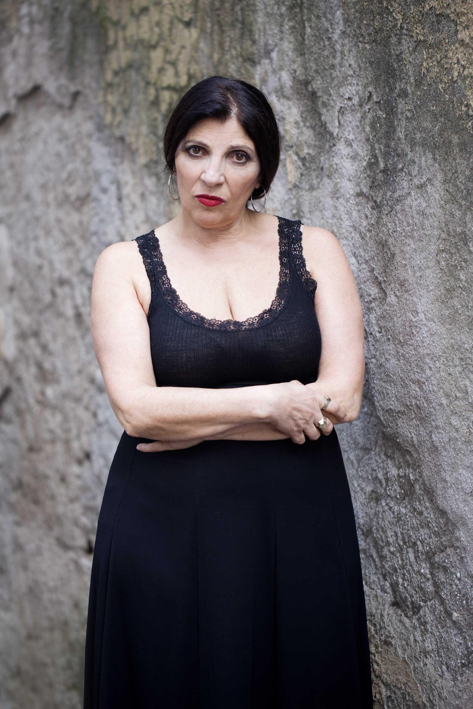 Lucia Sardo Lucia Sardo new photo